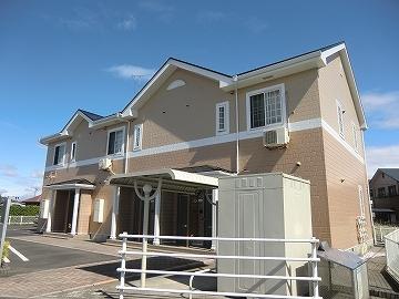 新着賃貸4:鹿児島県姶良市東餅田の新着賃貸物件