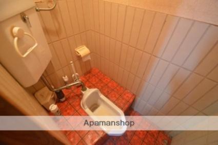 尾崎ビル[事務所/165.88m2]のトイレ1