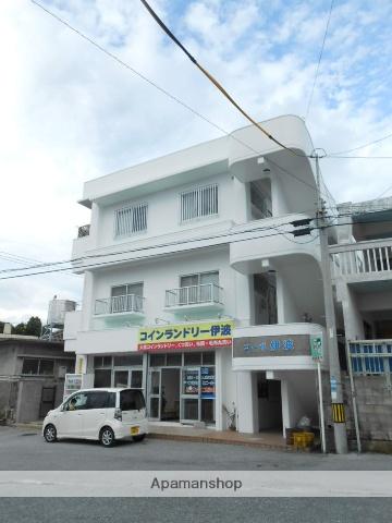 沖縄県うるま市の築27年 3階建の賃貸マンション