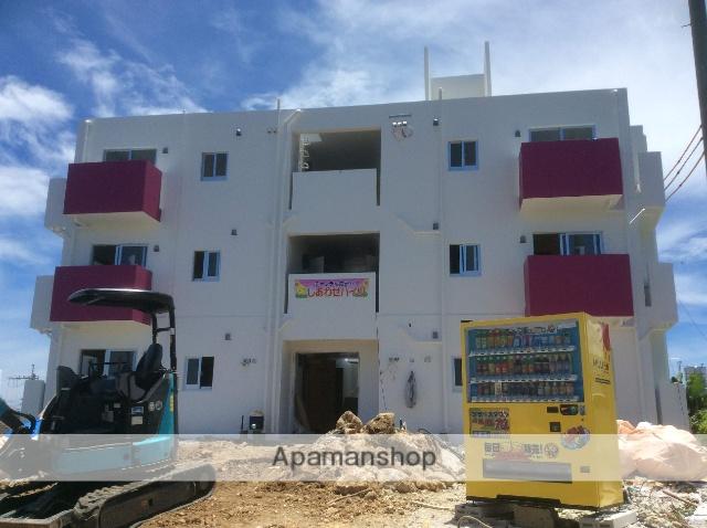 新着賃貸19:沖縄県うるま市石川東恩納の新着賃貸物件