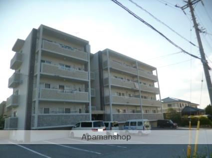 沖縄県うるま市の築10年 4階建の賃貸マンション