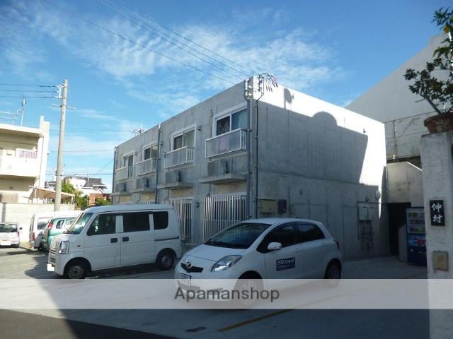 沖縄県うるま市の築5年 2階建の賃貸マンション