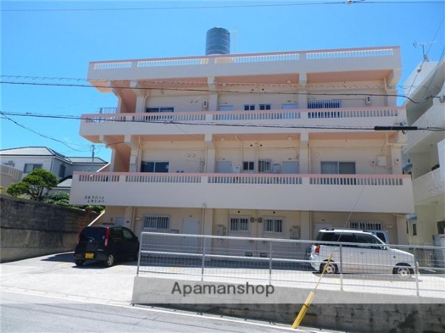 新着賃貸21:沖縄県宜野湾市上原2丁目の新着賃貸物件
