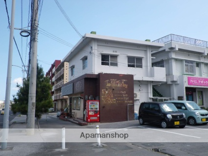 大川アパート