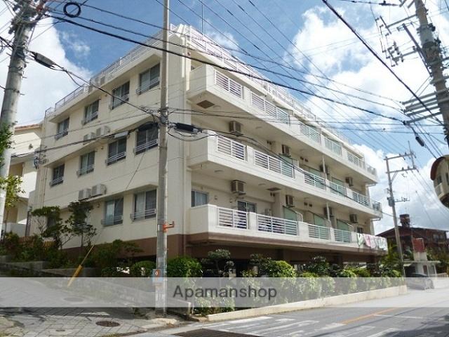 沖縄県宜野湾市の築12年 6階建の賃貸マンション