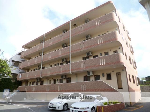 沖縄県宜野湾市の築15年 4階建の賃貸マンション