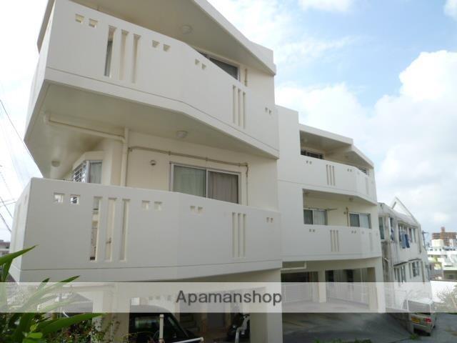 新着賃貸18:沖縄県那覇市字国場の新着賃貸物件