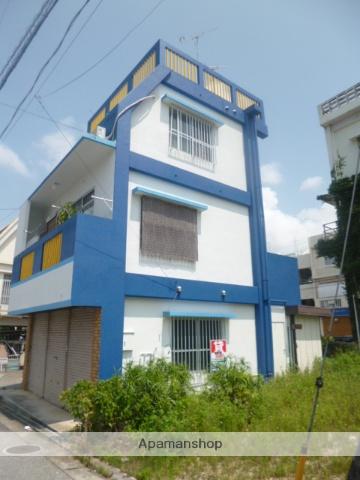 新着賃貸4:沖縄県那覇市樋川2丁目の新着賃貸物件