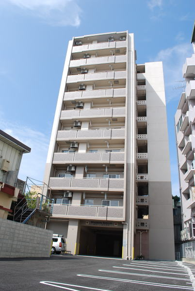 新着賃貸9:沖縄県那覇市牧志3丁目の新着賃貸物件