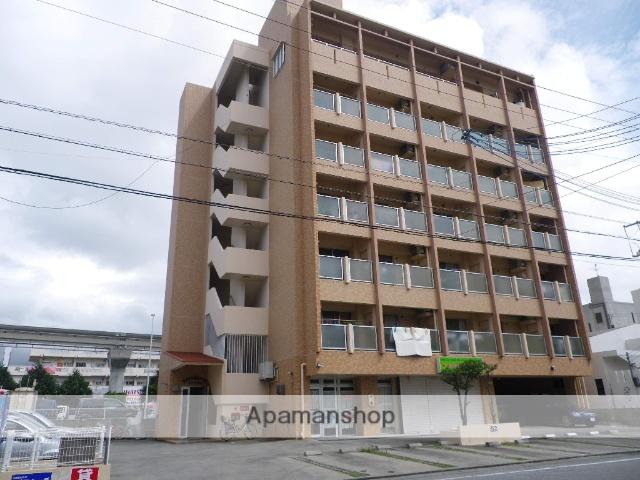 新着賃貸11:沖縄県那覇市おもろまち4丁目の新着賃貸物件