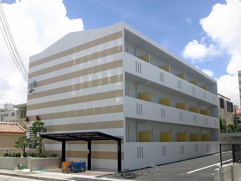 新着賃貸17:沖縄県那覇市銘苅3丁目の新着賃貸物件