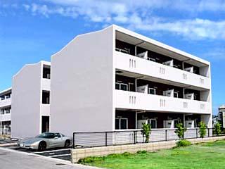 新着賃貸15:沖縄県那覇市銘苅3丁目の新着賃貸物件