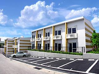 新着賃貸12:沖縄県那覇市高良2丁目の新着賃貸物件