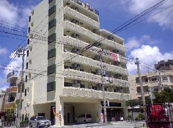 新着賃貸8:沖縄県那覇市松山2丁目の新着賃貸物件
