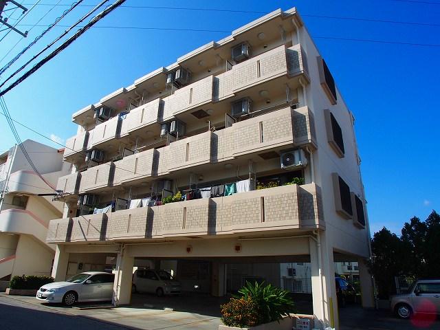 新着賃貸19:沖縄県那覇市小禄5丁目の新着賃貸物件