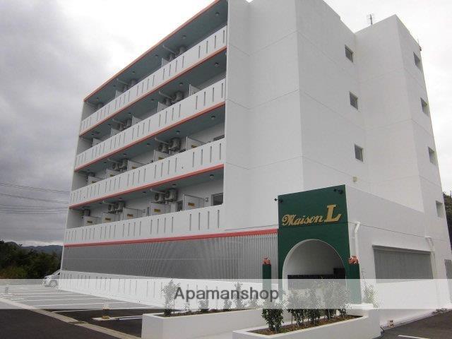 沖縄県国頭郡本部町の新築 5階建の賃貸マンション