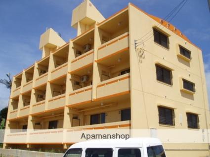 沖縄県国頭郡宜野座村の築10年 3階建の賃貸マンション