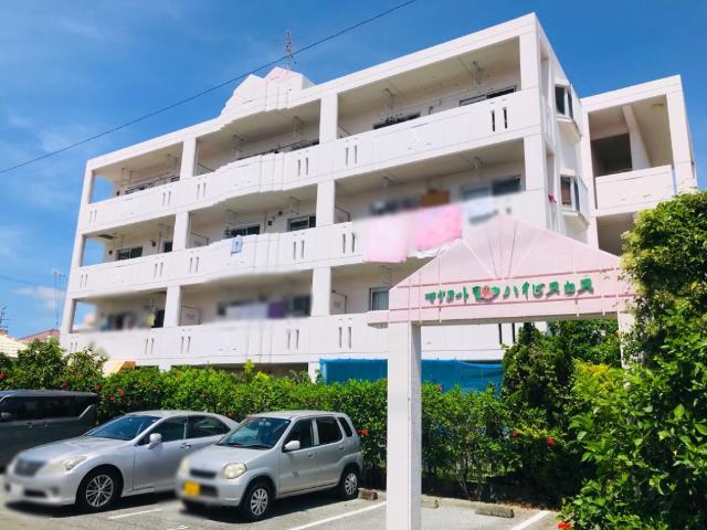 新着賃貸21:沖縄県島尻郡与那原町字与那原の新着賃貸物件