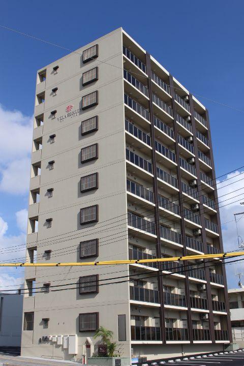 新着賃貸3:沖縄県島尻郡南風原町字兼城の新着賃貸物件