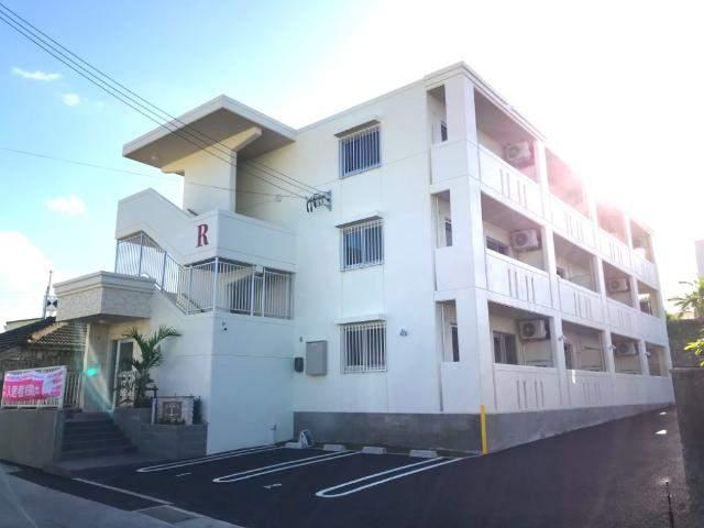 新着賃貸2:沖縄県豊見城市字我那覇の新着賃貸物件