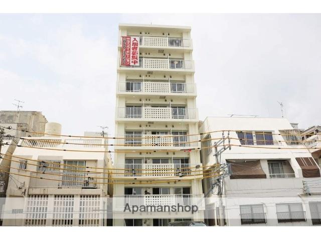 新着賃貸10:沖縄県那覇市前島2丁目の新着賃貸物件