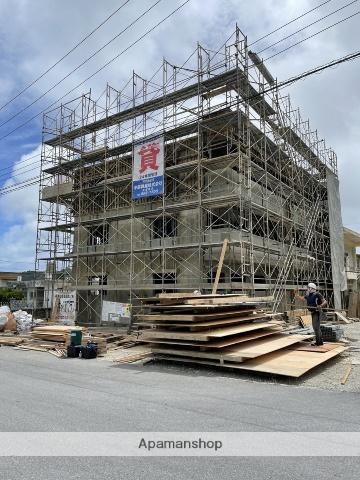 新着賃貸6:沖縄県南城市佐敷字佐敷の新着賃貸物件