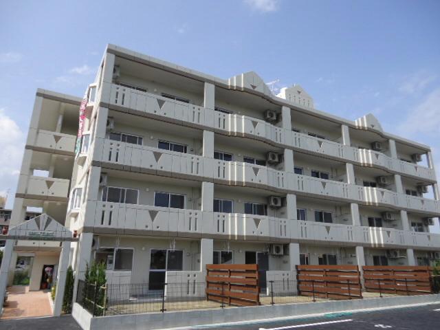 新着賃貸18:沖縄県島尻郡八重瀬町字長毛の新着賃貸物件