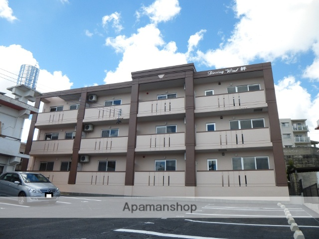 新着賃貸14:沖縄県島尻郡与那原町字上与那原の新着賃貸物件
