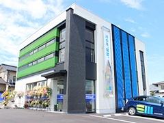 アパマンショップ福井サン二の宮店 森川不動産 株式会社の店舗イメージ写真